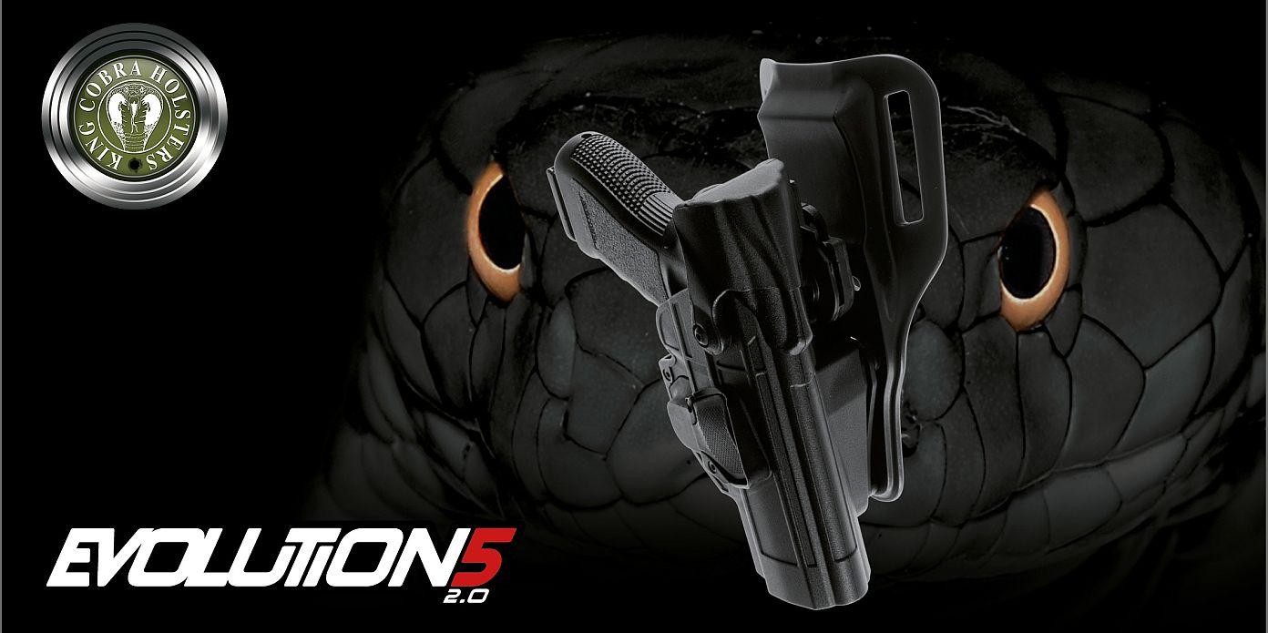 Evolution5 2.0